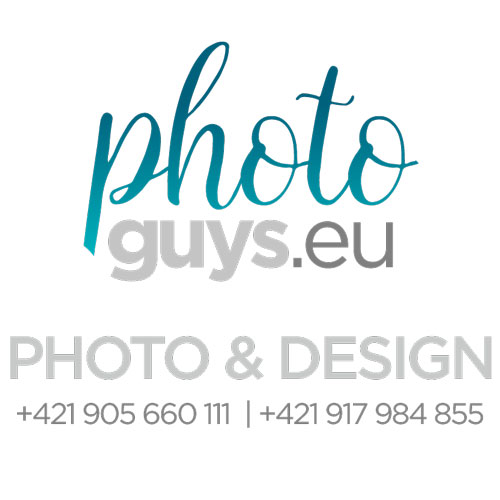 PhotoGuys Slovakia - photography,retouching and more