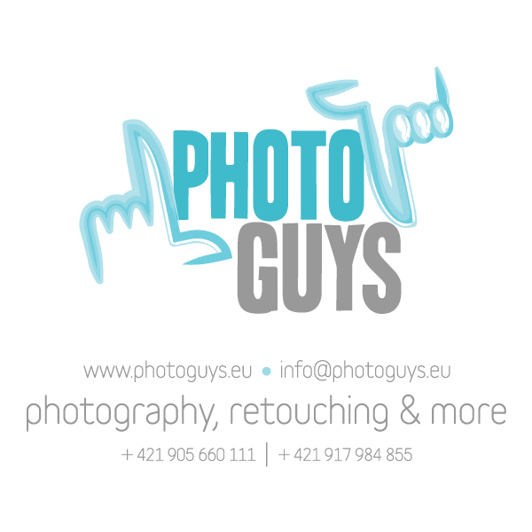 PhotoGuys Bratislava - photography,retouching and more